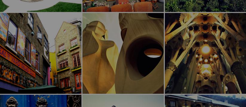Photoblogging Made Easy: Exploring GalleryTypes